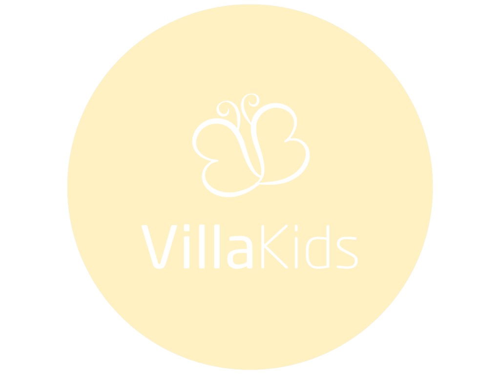 Logo Villakids