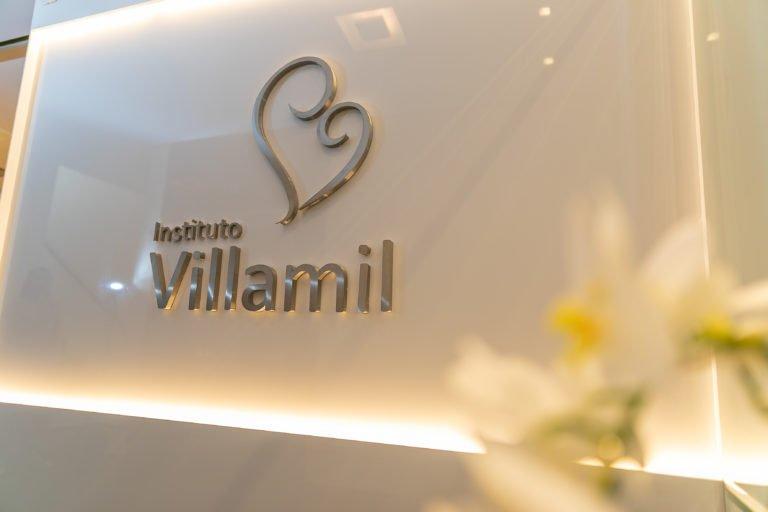 Instituto Villamil Hall